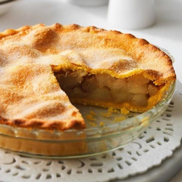 Пирог с маргарином рецепты с
