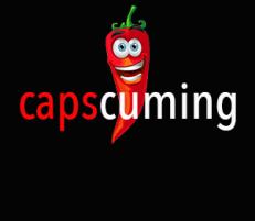 CapsCuming