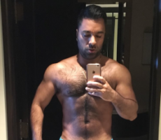 IndianHairyMuscle