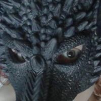 Miss Dragon