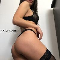 NickyMist