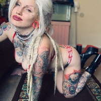 Marie Foxx