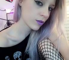 VioletOctober