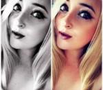 BBW Sarah Spencer