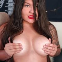 Nicole Rogue