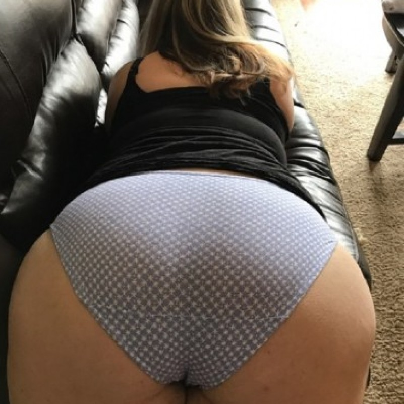 Tight ass riped wide