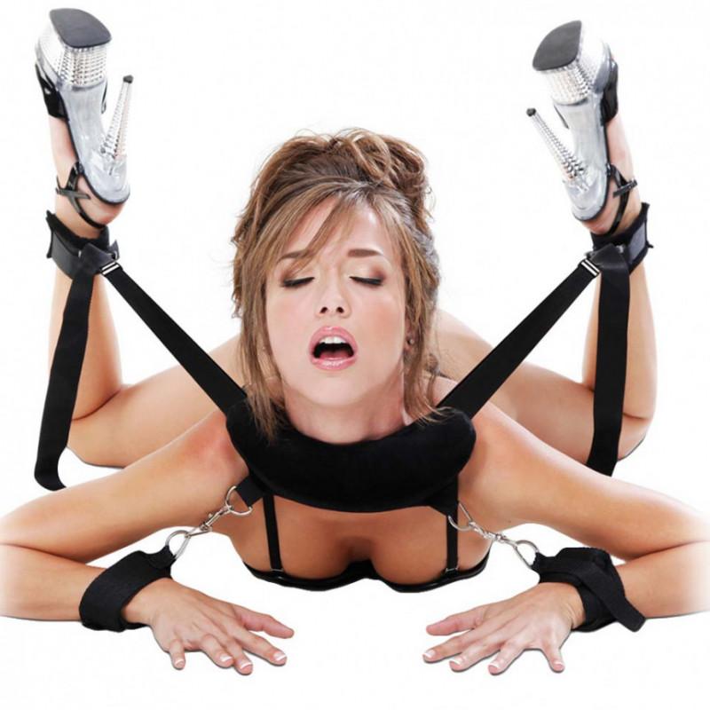 Sex Handcuff Shopping Guide For Bondage Toys, BDSM Sex