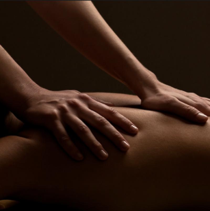 Orgasmic Massage Stories