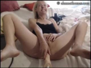 Alanna Thomas'd vid