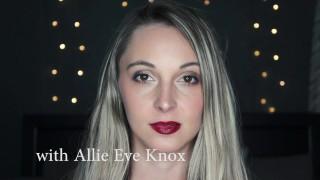Allie Eve Knox'd vid