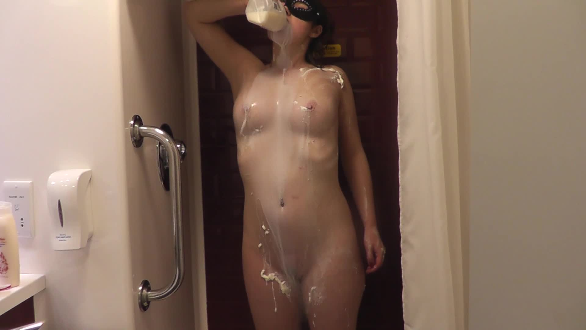 Amateur Brit Girls'd vid