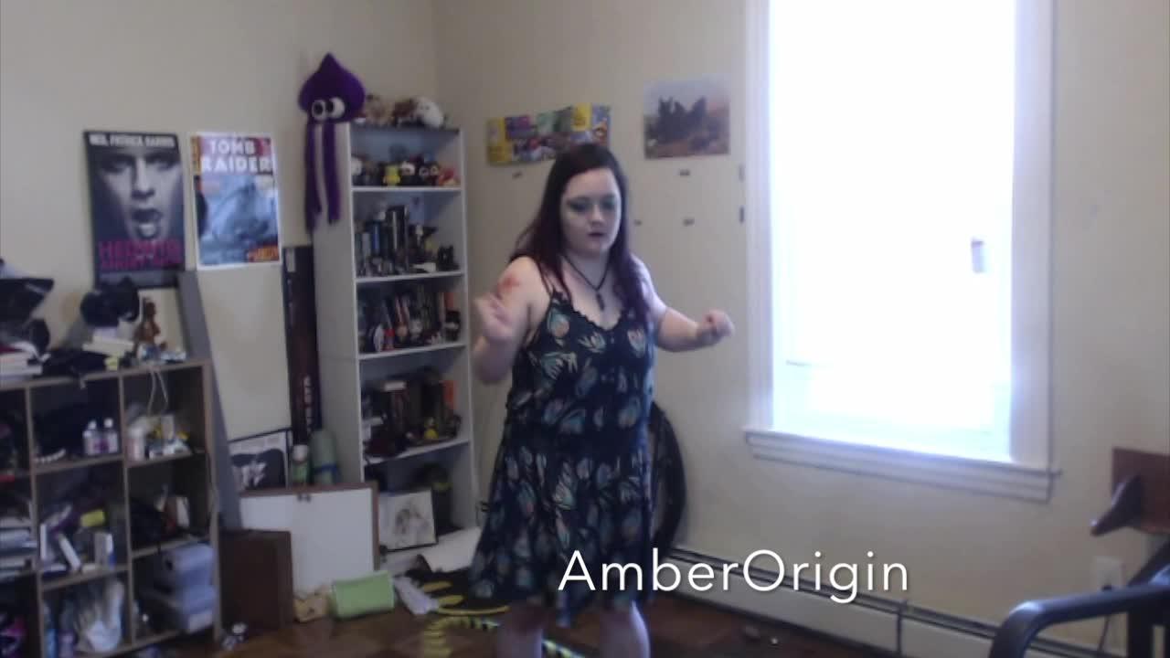 AmberOrigin'd vid