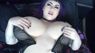Amy Villainous'd vid