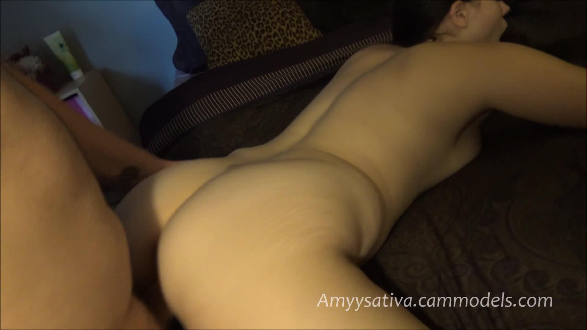 Amyy Sativa's vid