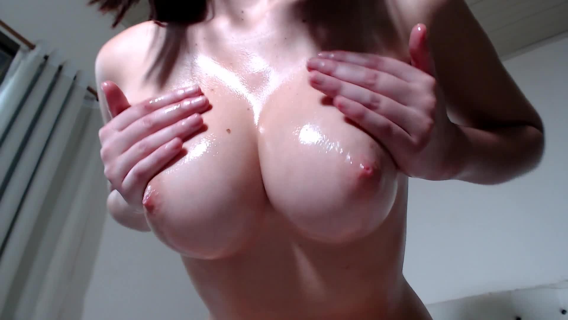 Latina Teen Anal Masturbation