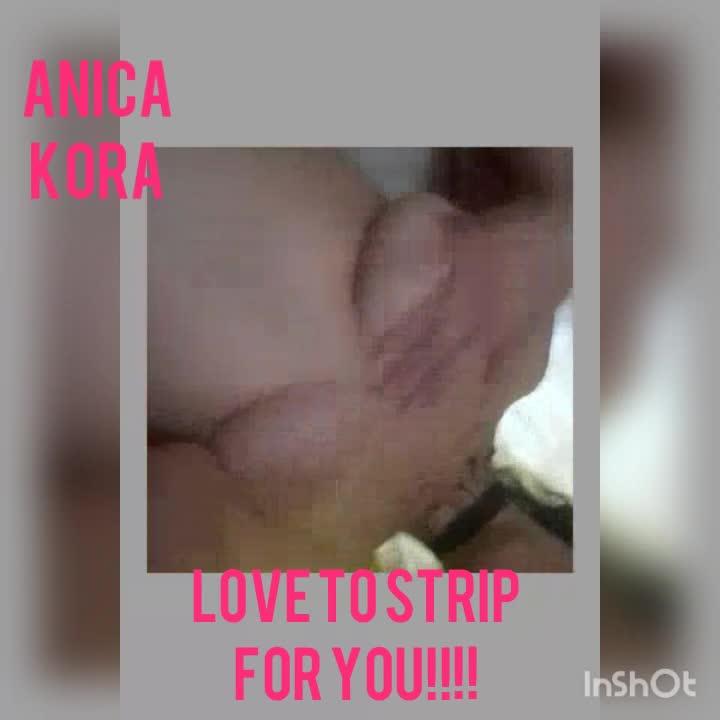 Anica Kora'd vid
