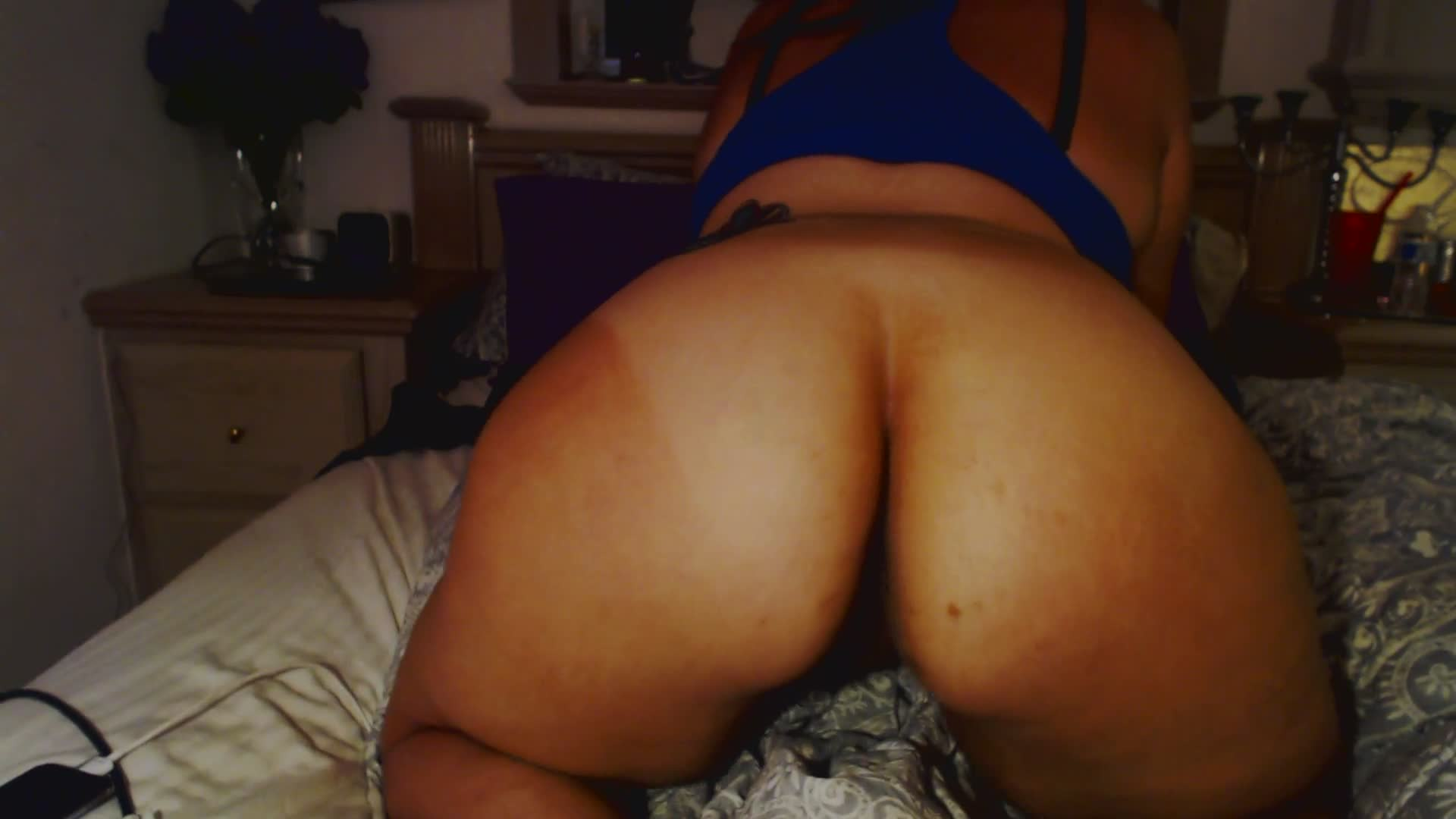 ArabicGoddess'd vid