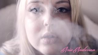 Aria Anderson'd vid