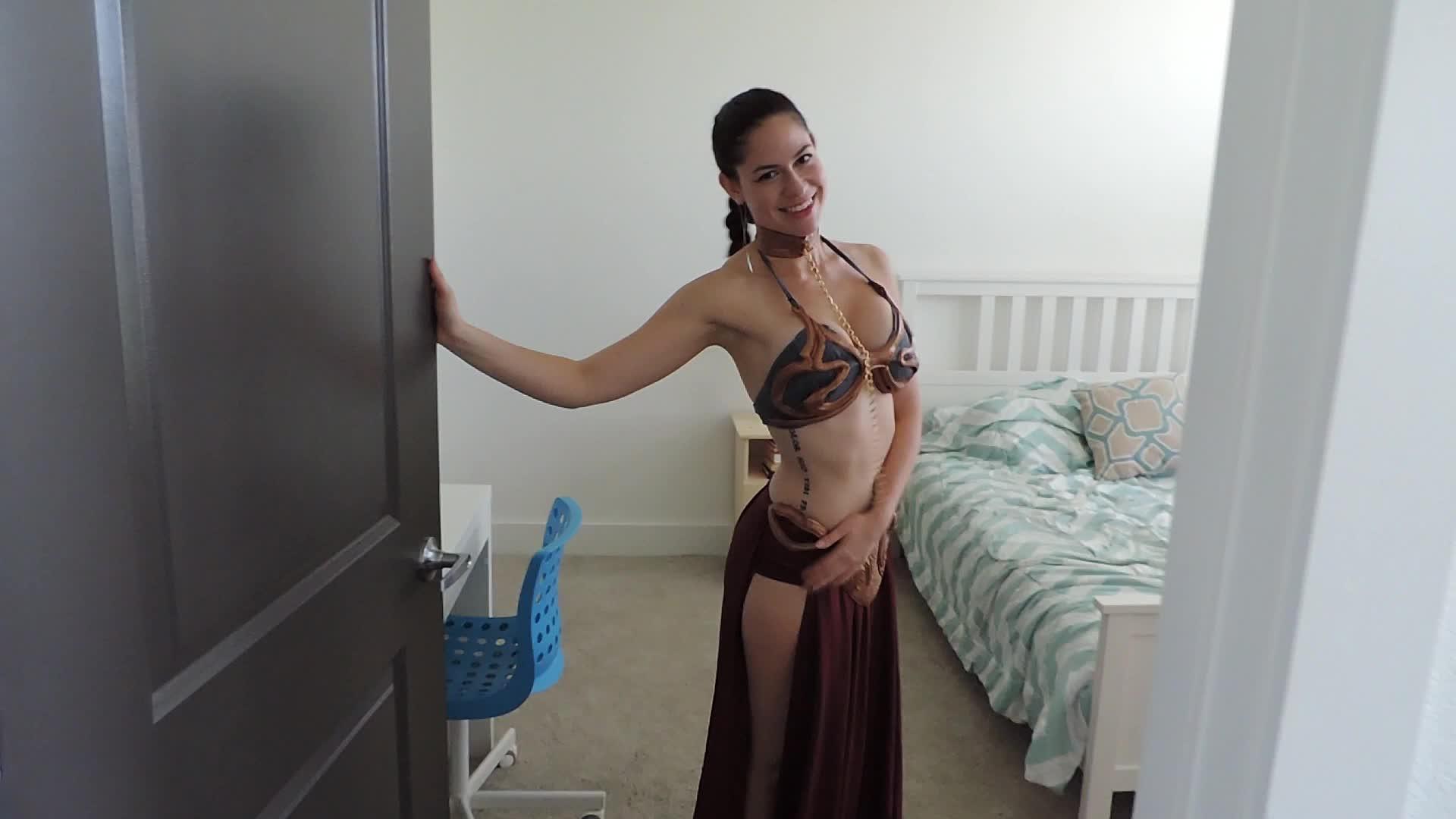 Lena Kelly Natalie Mars