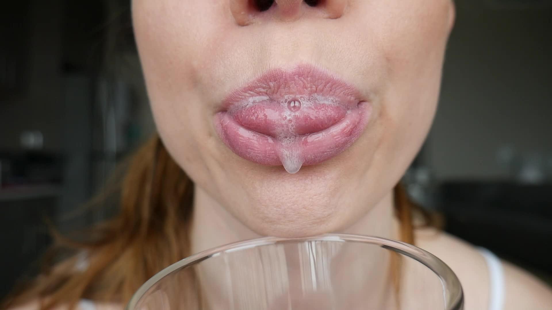 Homemade Milf Ass Mouth