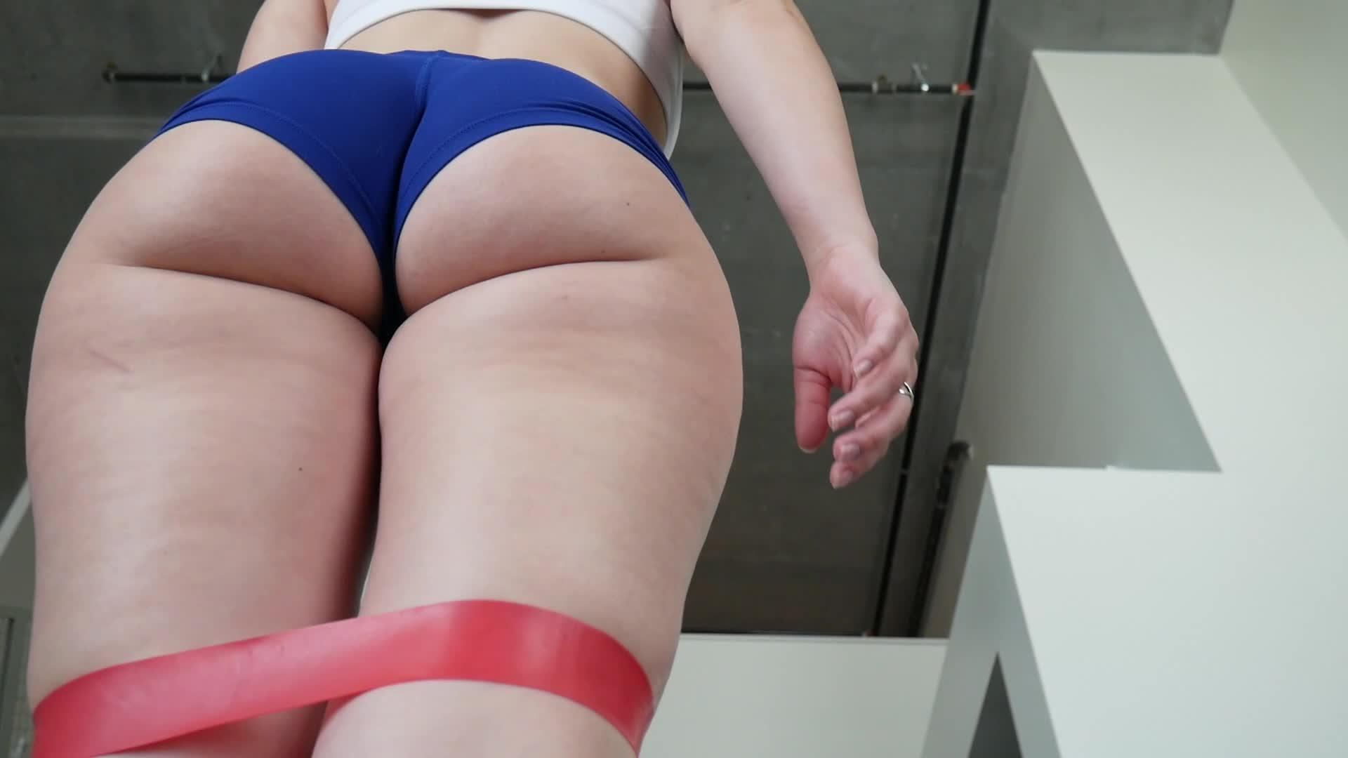 Latina Fat Ass Doggystyle