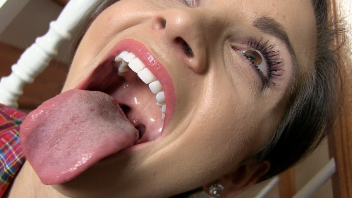 Ashley Sinclair'd vid