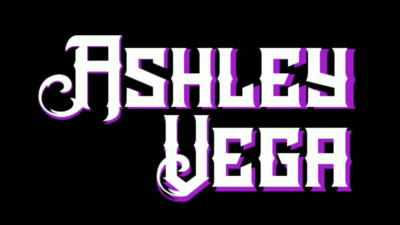 Ashley Vega'd vid