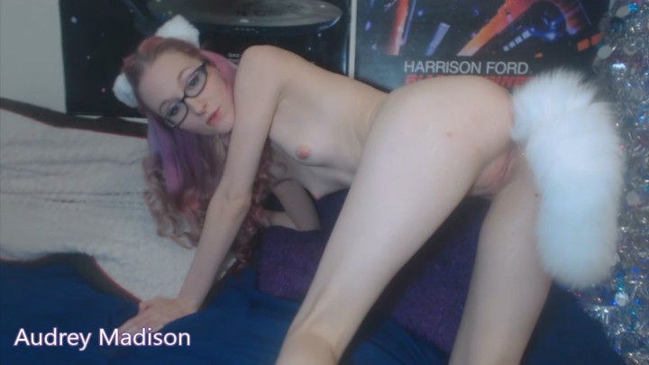 Audrey Madison'd vid