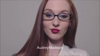 Audrey Madison'd vid
