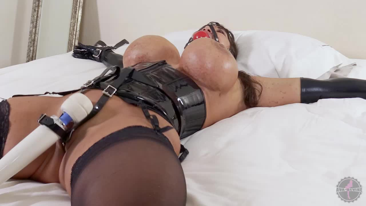 ava devine punished