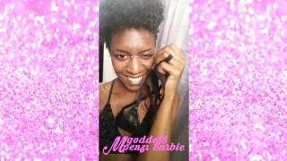 GoddessMpenziBarbie'd vid