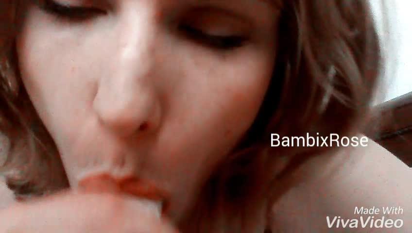 Bambi_Noir'd vid