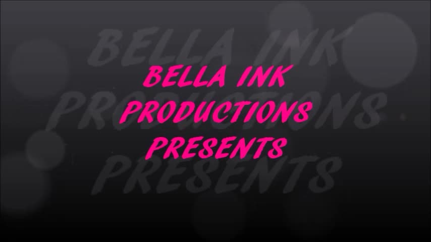 Bella Ink'd vid