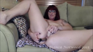 Bianca Norwood'd vid