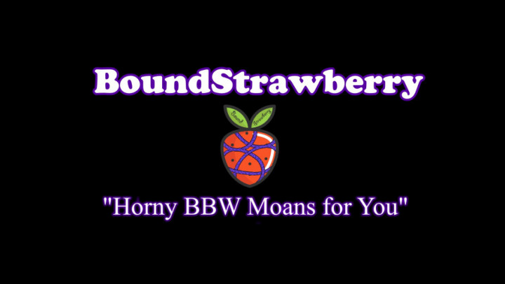 BoundStrawberry'd vid