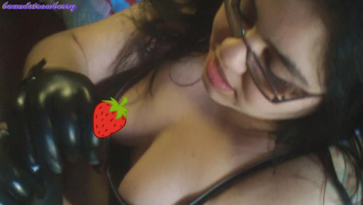 BoundStrawberry'd vid