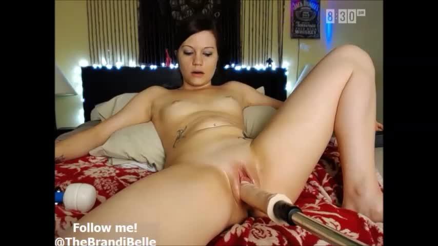 Brandi Belle Fan Fuck 87