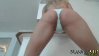 Briana Lee'd vid