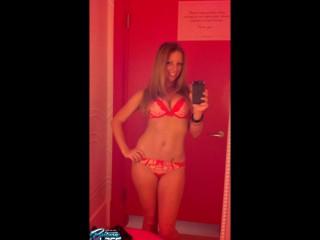 Britney Lace'd vid