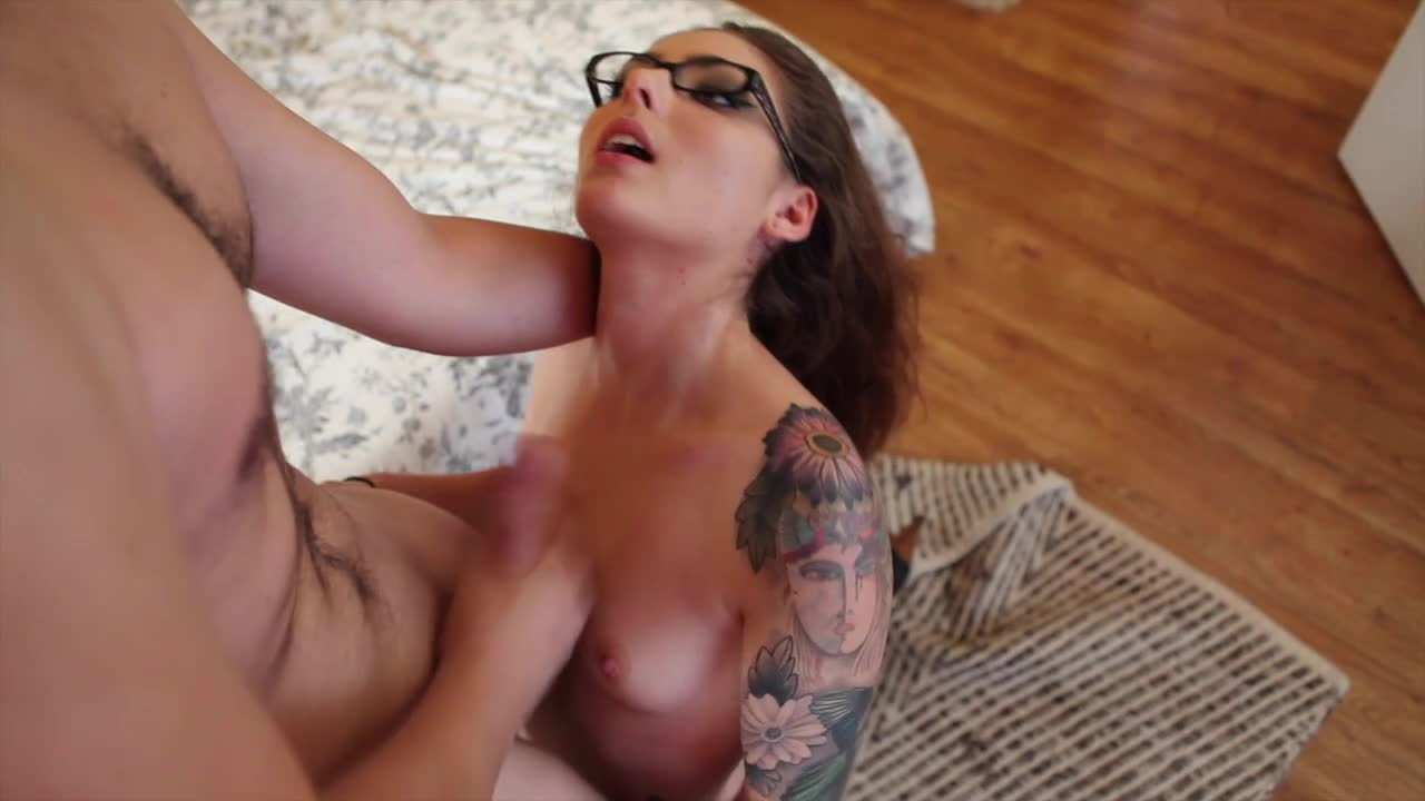 Brooke Evergreen'd vid