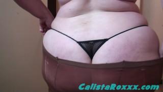 Calista Roxxx'd vid