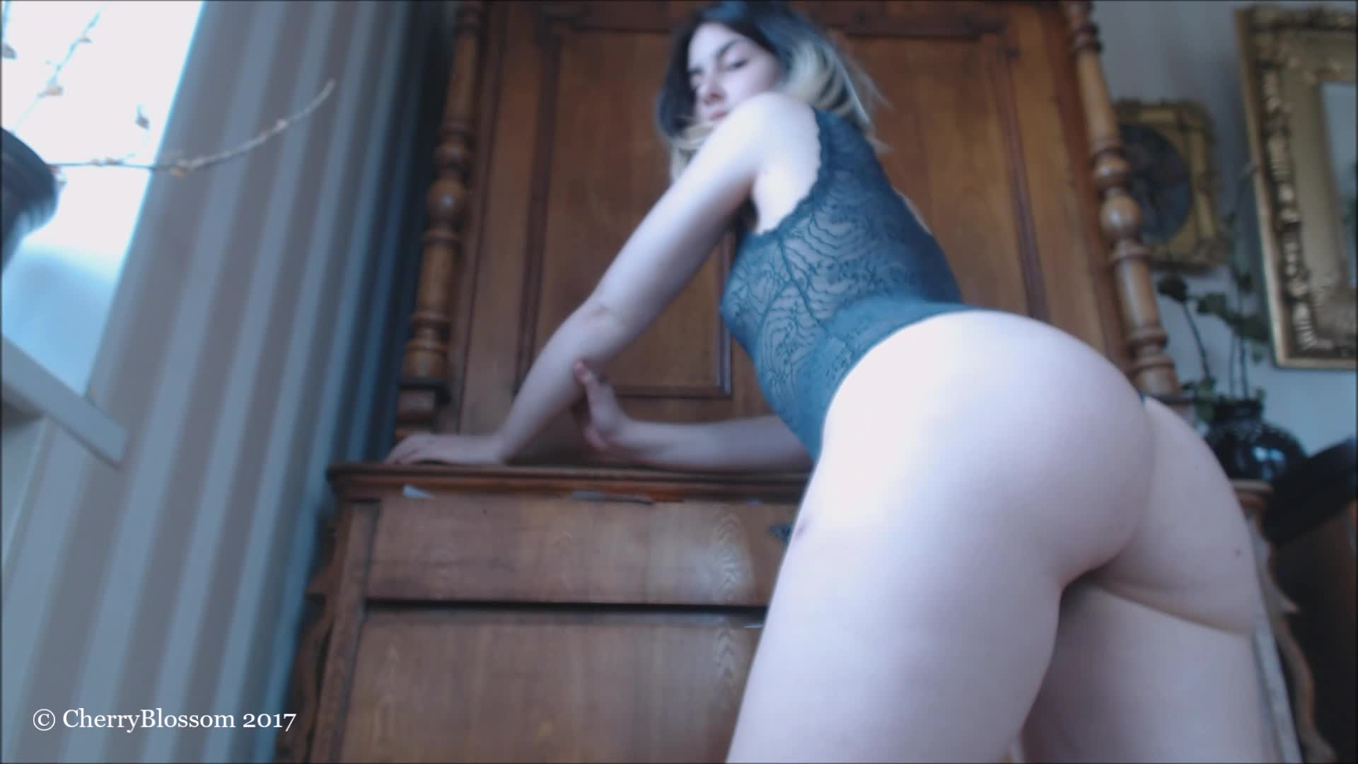 MisstressLiliya'd vid