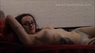 Claudia Kink'd vid