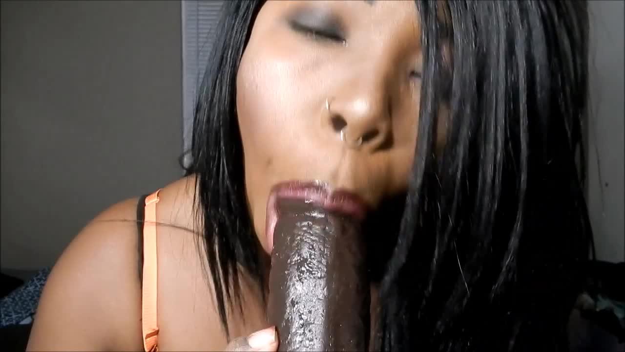Goddess Cocoa'd vid