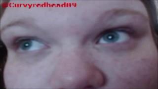 CurvyRedhead's vid