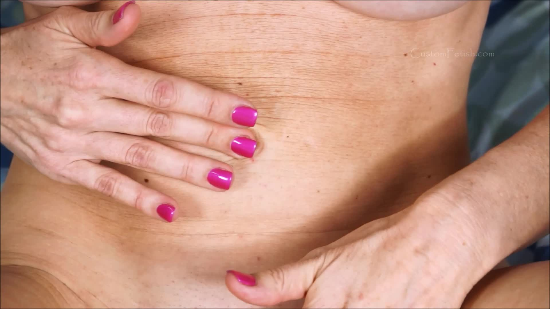 Custom Fetish'd vid