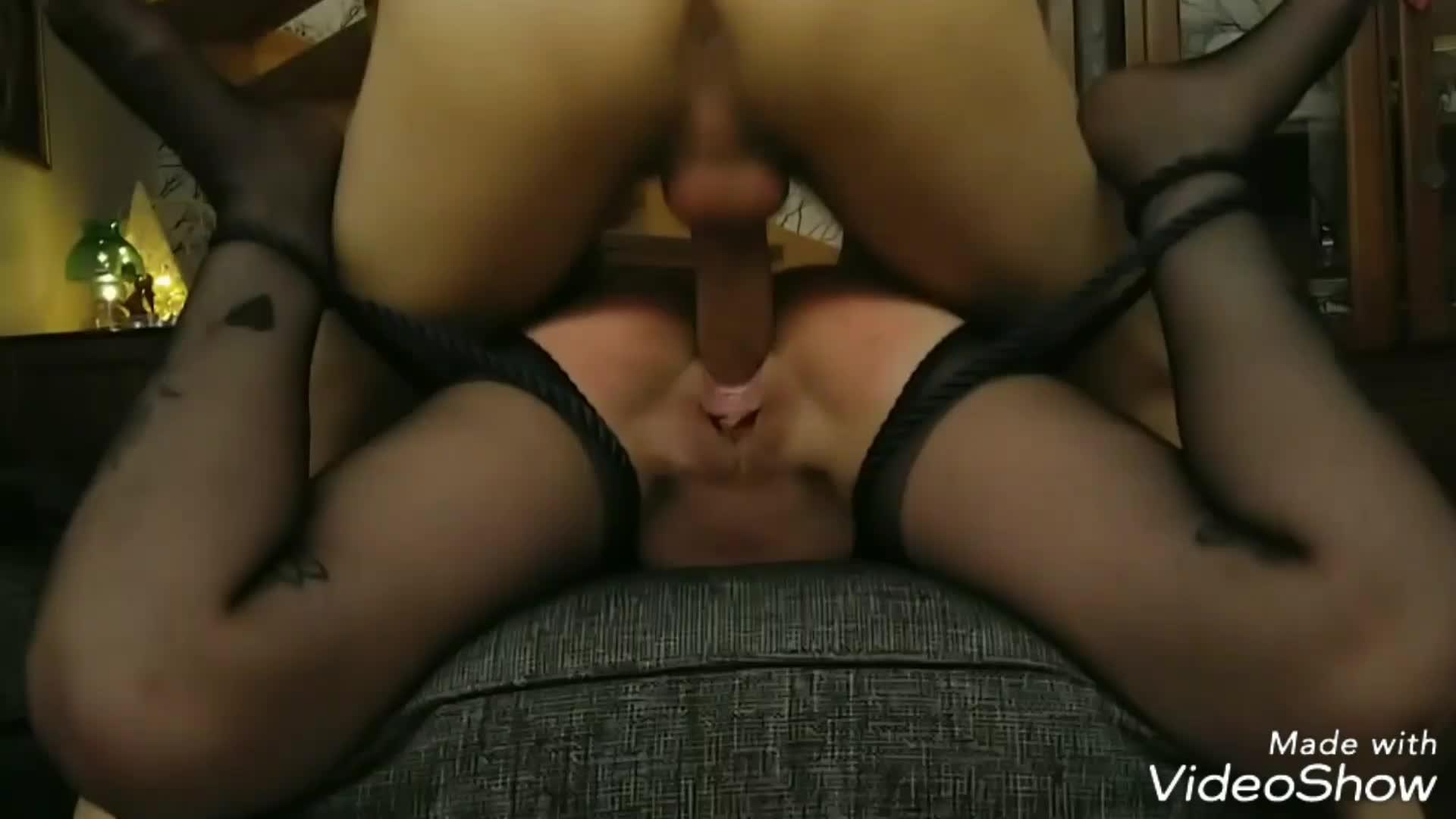 SexxxCouple'd vid