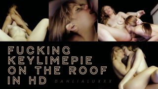 Dahlia Luxxx'd vid