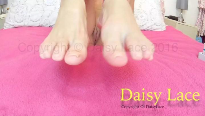 DaisyLace'd vid