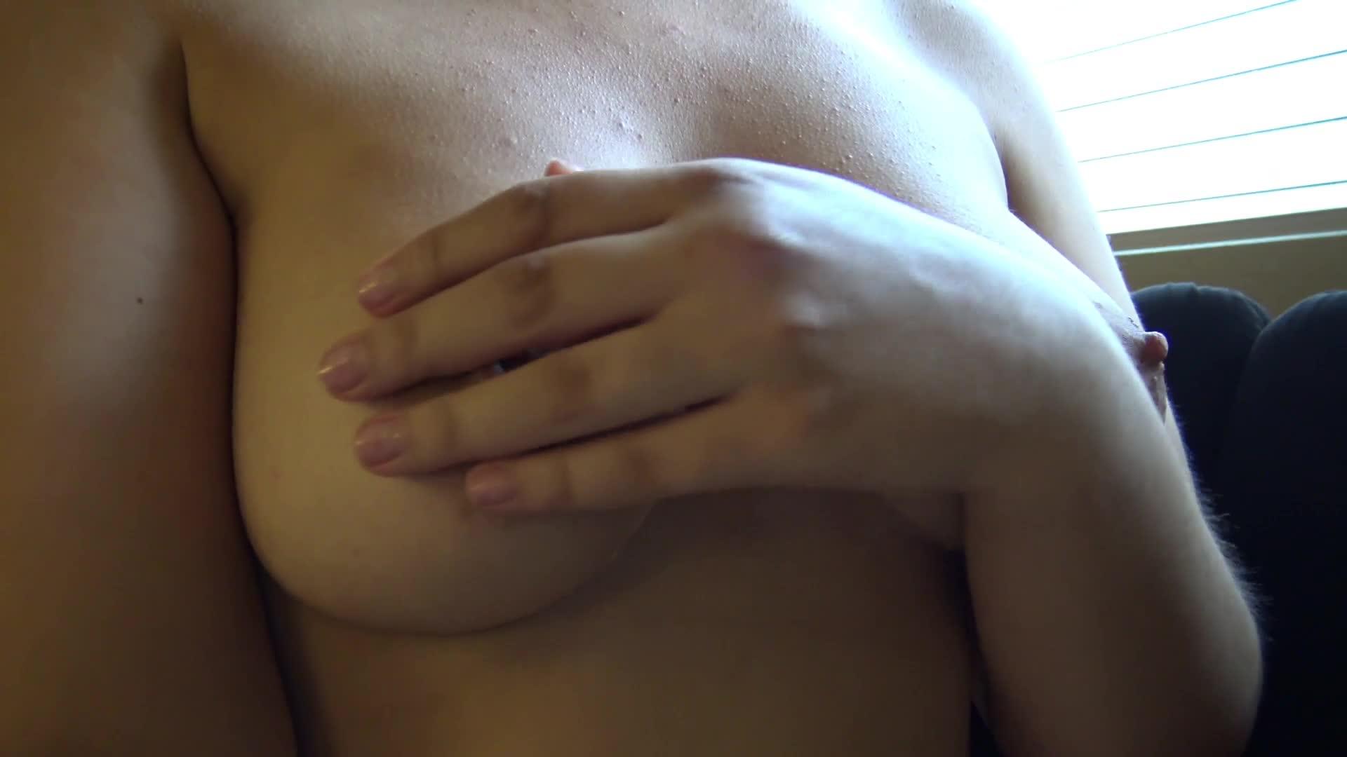 """Dani Sorrento"" (Butt Plug, Dirty Talking, GFE, Masturbation, Nudity/Naked) GFE Body Tour, Butt Plug and Cum - ManyVids Production"